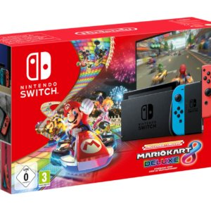 Nintendo Switch Consoles Video Games Malta